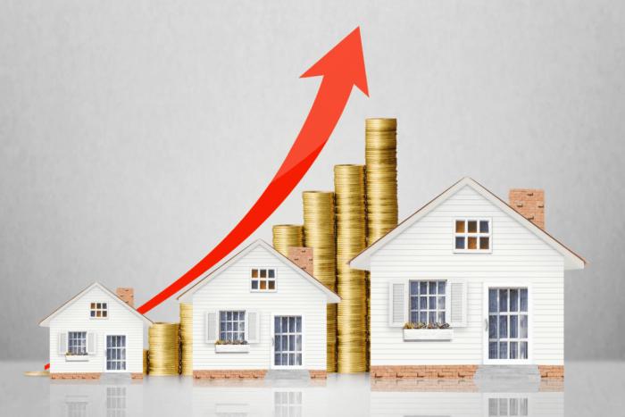 Спрос на апартаменты стабильно растет