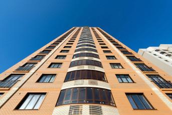 Спрос на премиальное и бизнес-жилье в Петербурге остается на высоком уровне