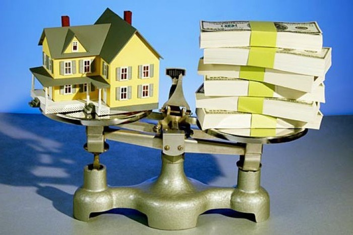 Средневзвешенная ставка по ипотеке в I квартале текущего года составит 12.6-12.9%