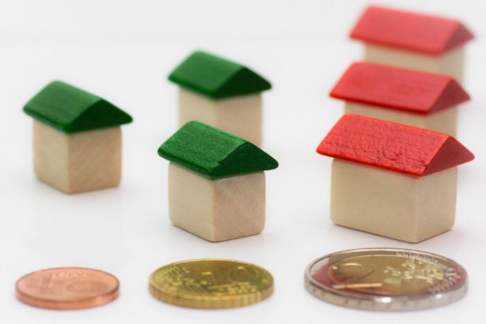 Средня ипотечная ставка в феврале опустилась ниже 9%