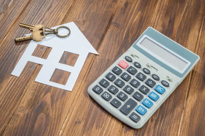 Средняя ипотечная ставка рекордно упала