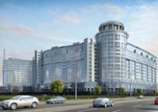 """Срок строительства ЖК """"Платинум"""" продлен до 1 июня 2014 года"""
