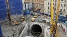 Строительство метро в Кудрово потребует вливаний из федерального бюджета
