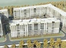 """ТД """"Сигма"""" приступил к строительству II очереди жилого комплекса """"Шлиссельбургский дворик"""""""