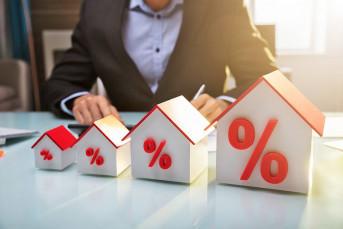 Темпы ипотечного кредитования замедлились
