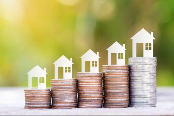 Трехкомнатные квартиры дорожают быстрее всего