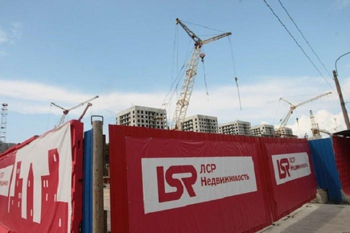 """В 2014 году """"Группа ЛСР"""" планирует вывести на рынок Петербурга около 700 000 кв.м недвижимости"""