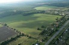 """В 2014 году начнется продажа земель под строительство в городе-спутнике """"Южный"""""""