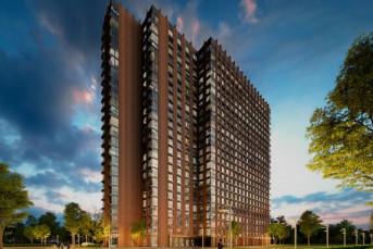 В Адмиралтейском районе построят новый ЖК