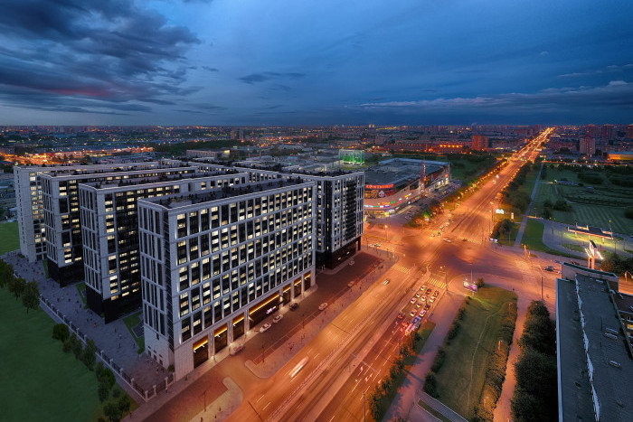 """В апарт-отеле """"VALO"""" началась продажа нового объема апартаментов"""