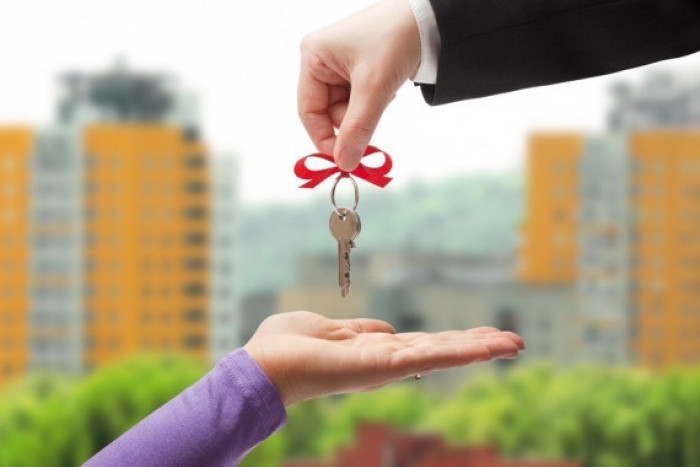 В декабре застройщики сдали 35% годового объема жилья
