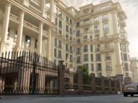 """В эксплуатацию сдан клубный дом """"Hovard Palace"""""""