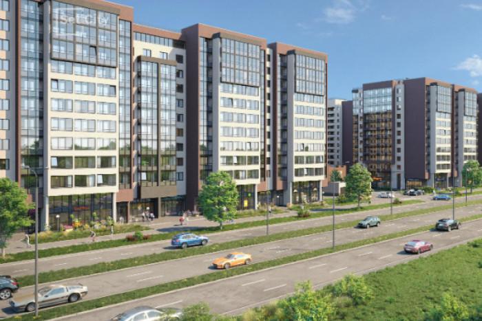 """В комплексе """"Солнечный город"""" доступен новый объем жилья"""