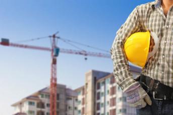В Красногвардейском районе Петербурга построят новый жилой квартал