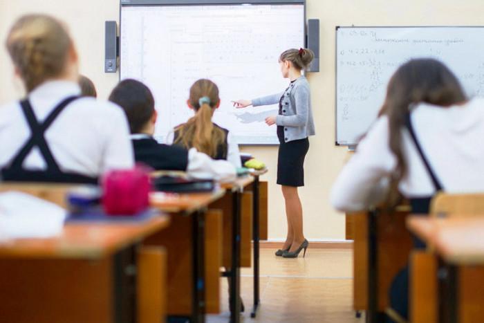 В Красносельском районе открылась новая школа