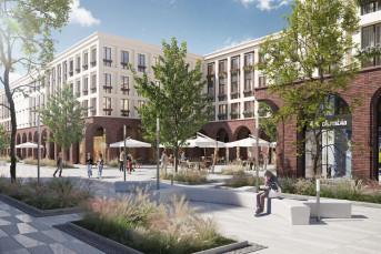 В Кронштадте построят 150 тысяч кв. м жилья