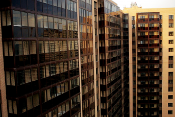 """В квартале """"Солнечный""""  началось заселение последнего дома"""