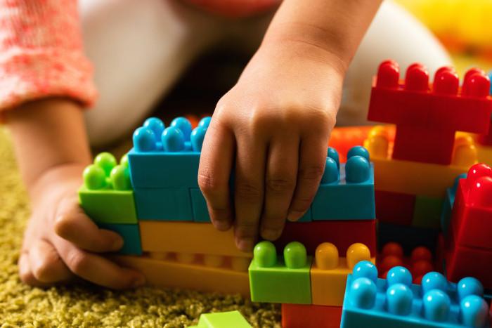 В Малом Верево строят детсад