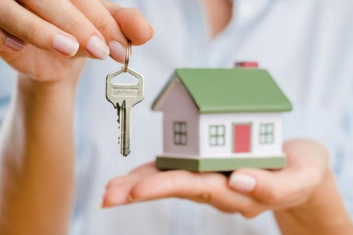 В марте средний процент по ипотеке опустился до 7,2%