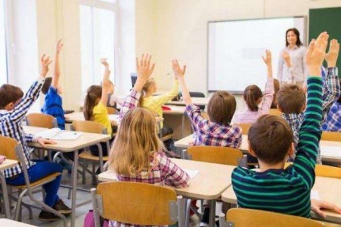 В Новой Охте за пять лет построят две школы на 1825 мест