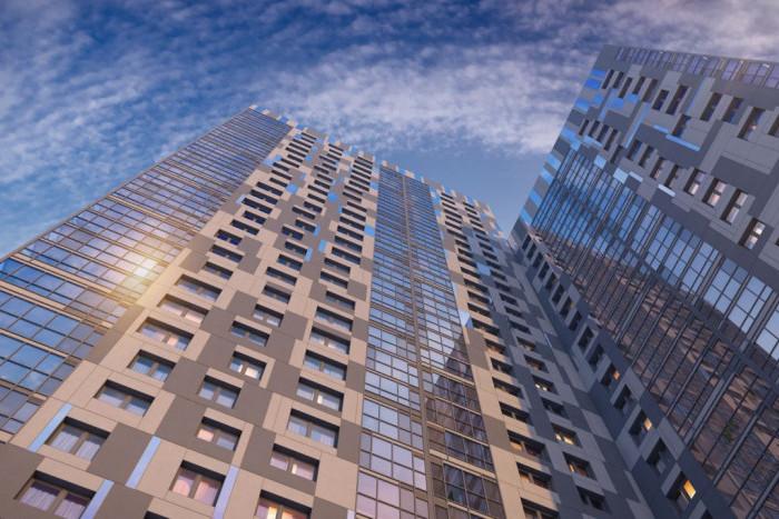 В области разрешили строить более высокие дома