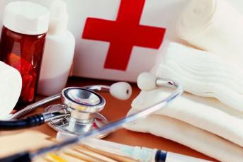В Парголово до конца года откроют детскую поликлинику