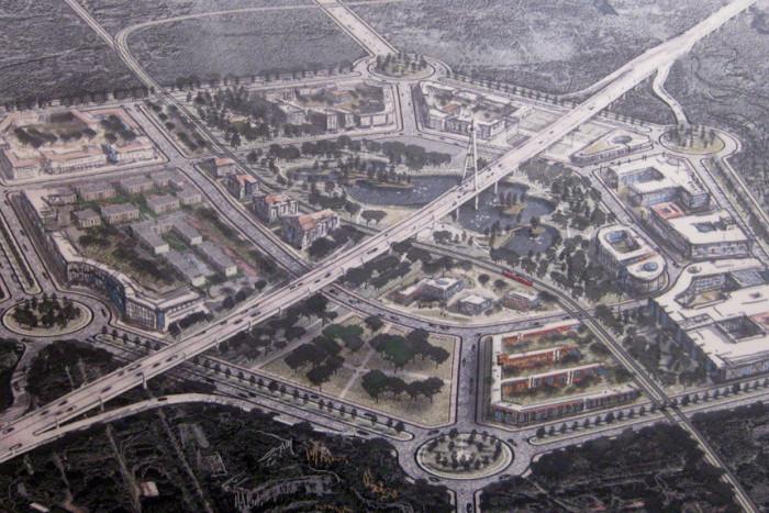 В Петербурге может появиться новая линия метро