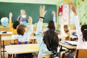 В Петербурге открылись 9 школ и 4 детсада