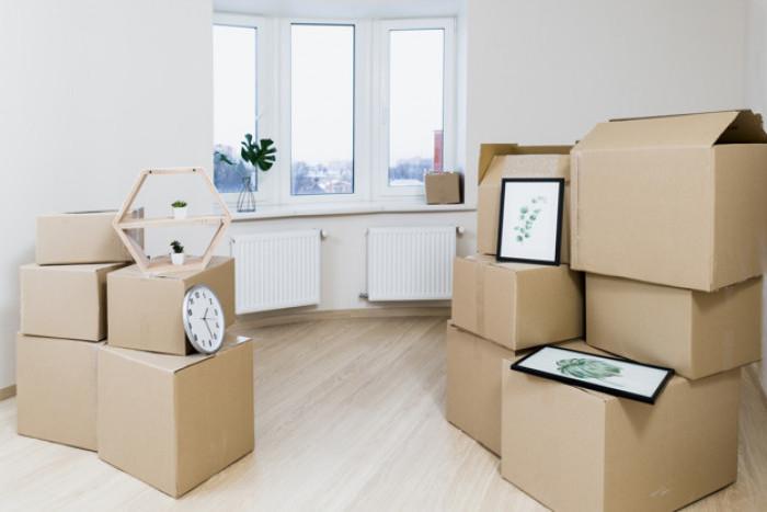 В Петербурге растет доля региональных покупателей жилья