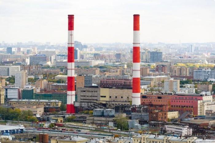В Петербурге разработают проект реновации промышленных зон