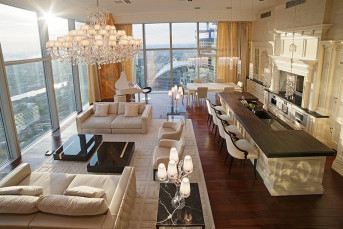 В Петербурге вырос спрос на элитную недвижимость