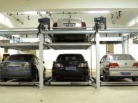 В Петроградском районе снесут многоуровневый паркинг