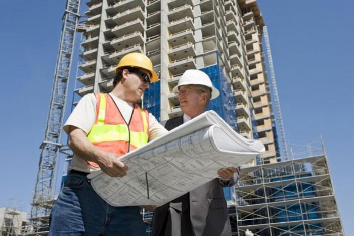 В Приморском районе начинается строительство нового апарт-отеля