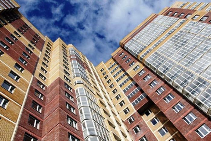 В Приморском районе построят новый жилой комплекс
