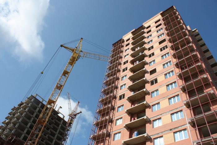 В Пушкинском районе появится новый жилой комплекс
