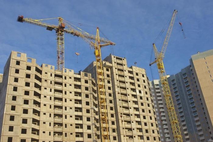 В России снова будет появляться типовое жилье