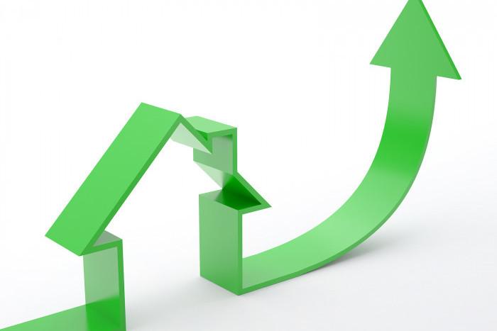 В России впервые с января 2018 года выросла ипотечная ставка