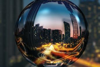 В Санкт-Петербурге эксперт диагностировал признаки ипотечного пузыря
