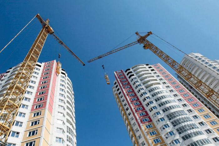 В Северной Столице за второй месяц осени сдано в эксплуатацию 285 многоквартирных домов