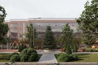 В Стрельне приступили к реализации проекта на 7300 человек