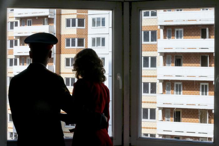 """В трех домах """"Орловского парка"""" доступна ипотека для военнослужащих"""