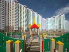 """В жилом комплексе """"Европа Сити"""" построят детский сад"""