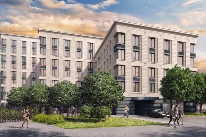 "В жилом комплексе ""Futurist"" открыта продажа квартир"