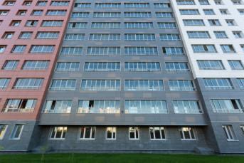 """В жилом комплексе """"КосмосStar"""" началось оформление квартир в собственность"""
