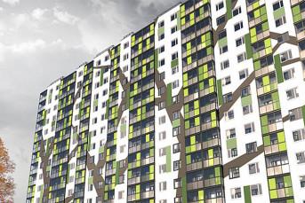 """В жилом комплексе """"ПаркЛэнд"""" стартовала продажа нового объема квартир"""