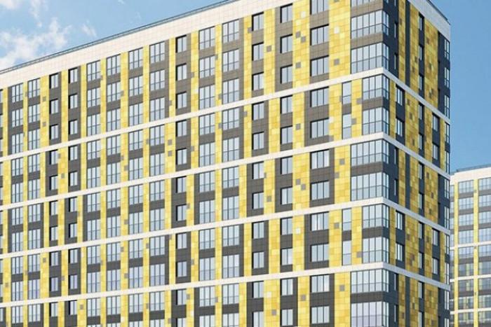 """В жилом комплексе """"Pulse на набережной"""" началась продажа нового объема квартир"""