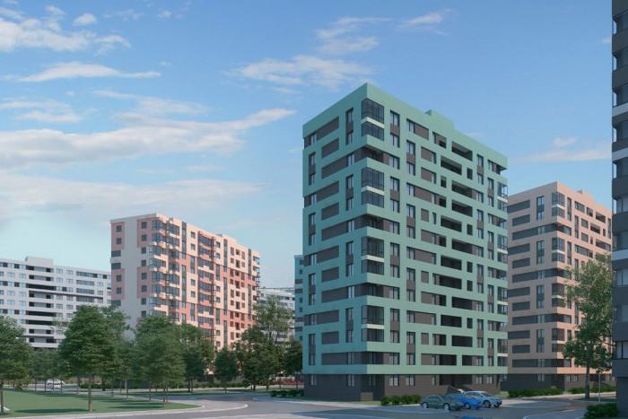 """В жилом комплексе """"Ручьи"""" началась продажа недвижимости еще в двух домах"""
