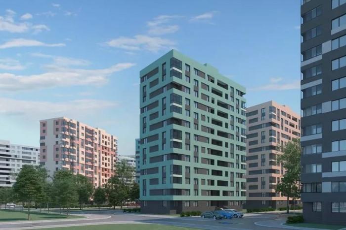 """В жилом комплексе """"Ручьи"""" стартовала продажа квартир в еще одном доме"""