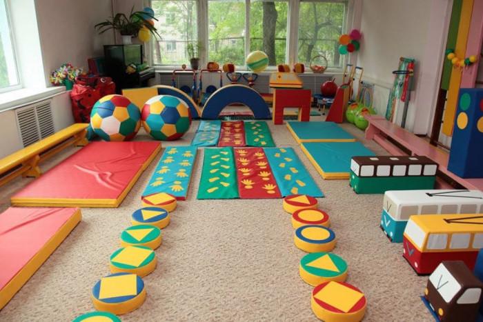 """В жилом комплексе """"Солнечный город"""" появится необычный детский сад"""