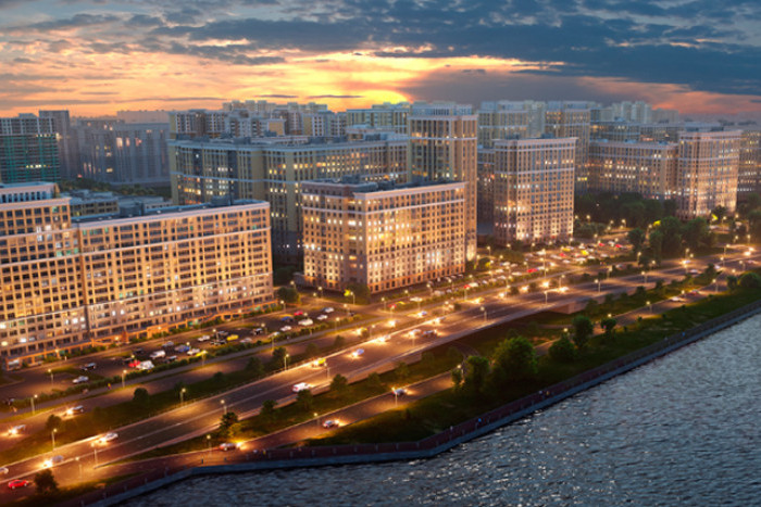"""В жилом комплексе """"Цивилизация"""" реализуется новый пул квартир"""